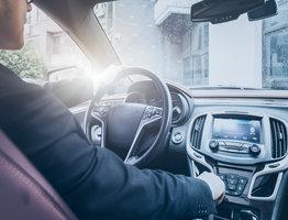 Sydney's Premier Chauffeured Car Transfer Service