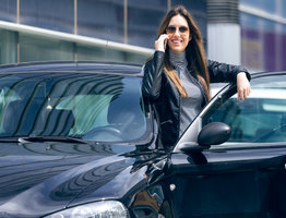Whatever your transfer needs, Encore Corporate Cars will get you there on time and in style